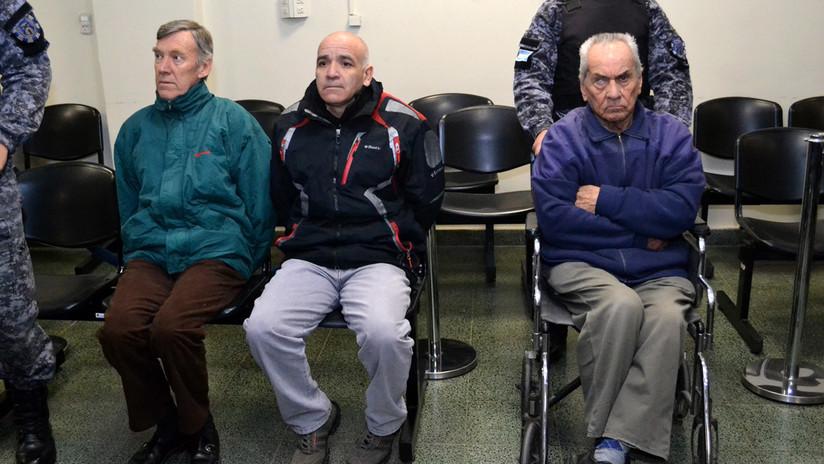 Condenan a dos sacerdotes por abuso de menores en Argentina