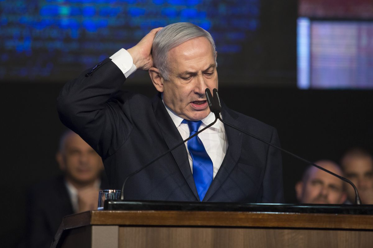 ¿Le llegó la hora? Imputan a Netanyahu por casos de corrupción