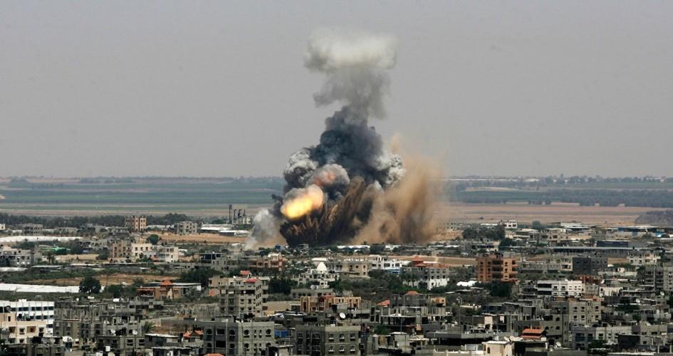 Palestina exhorta a la comunidad internacional a que detenga escalada israelí