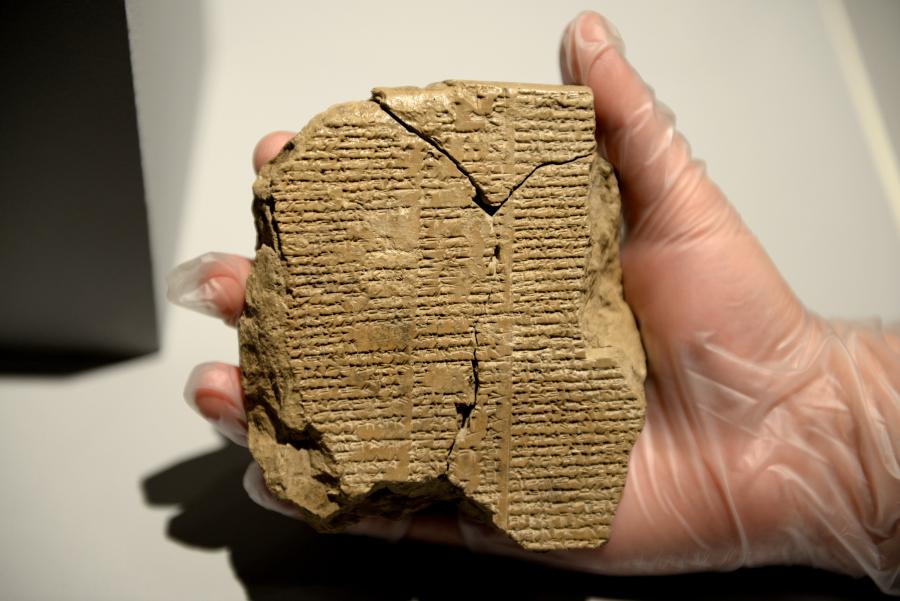 """Descubren pruebas de """"fake news"""" en el relato del Arca de Noé"""