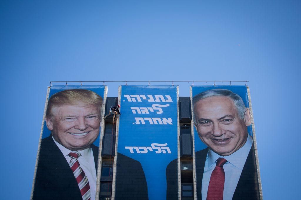 Trump impone «ley de la selva»: avala anexión de Palestina a Israel después de 40 años