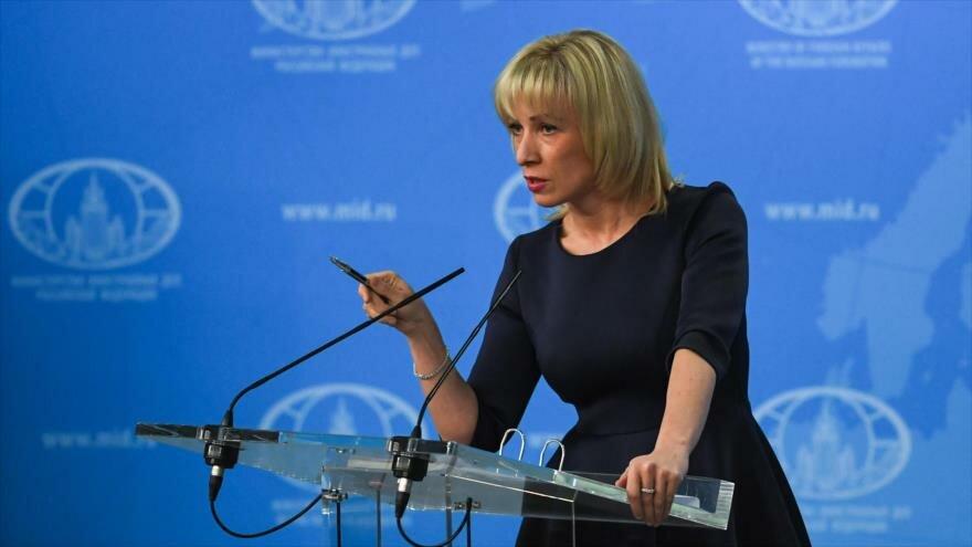 Rusia: EE. UU. no pretende abandonar Siria porque saca su petróleo de contrabando