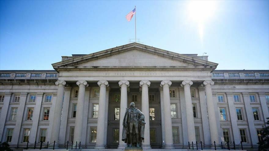 Más presión contra Nicaragua: Departamento del Tesoro sanciona a cuatro funcionarios