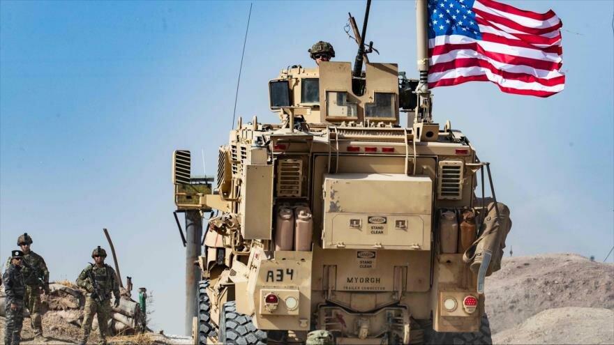 Moscú y Damasco llaman a obligar a EE. UU. a retirarse totalmente de Siria