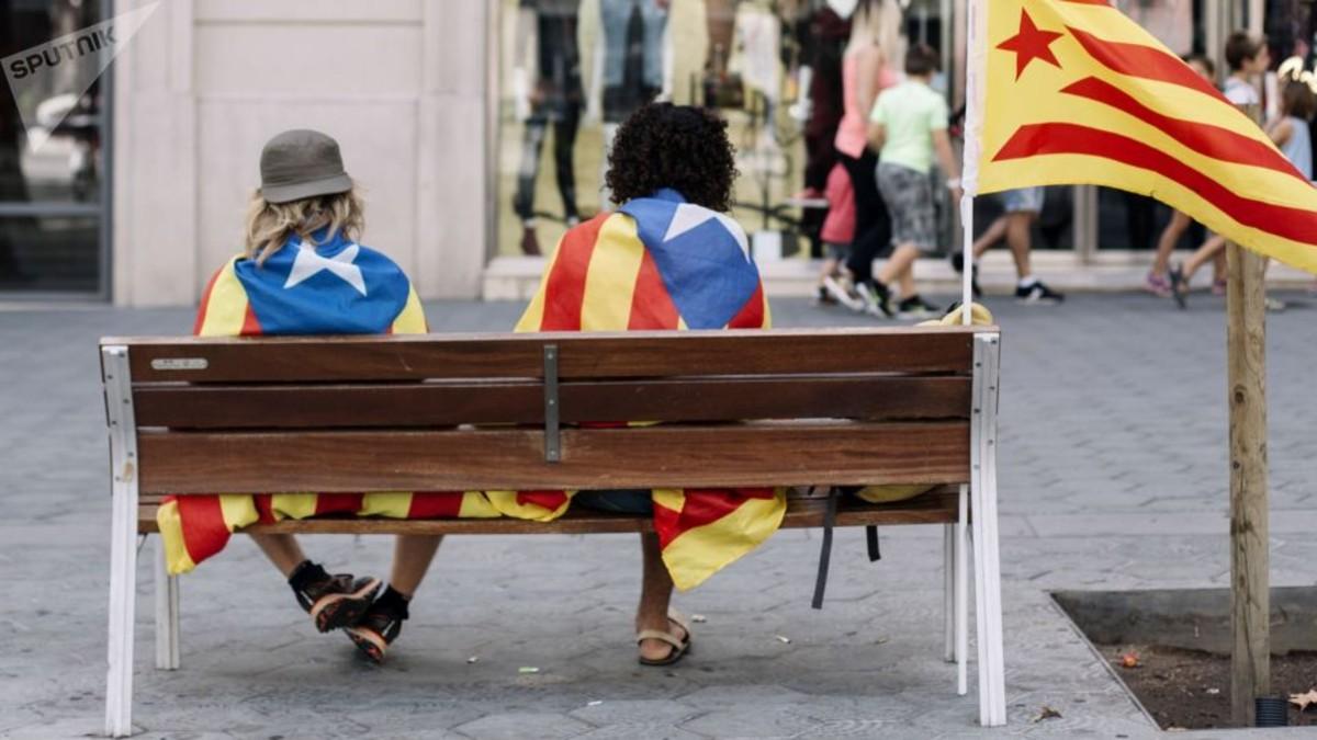 Independentismo catalán festeja el mejor de sus resultados en unas elecciones generales