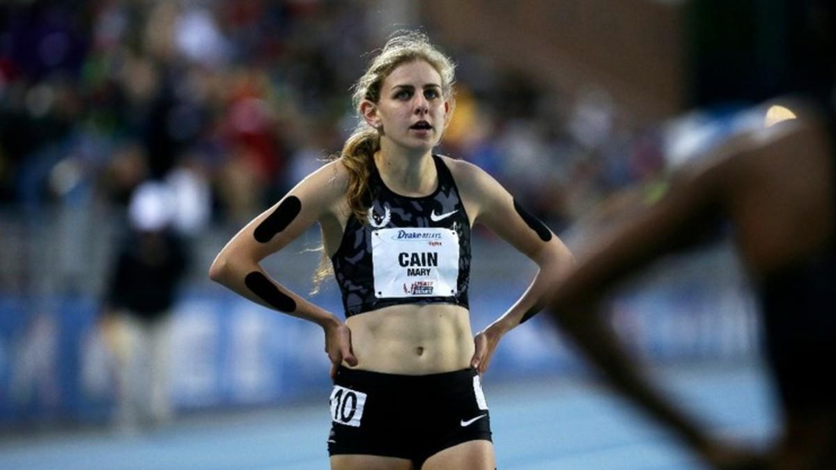 Atleta Mary Cain acusa a Nike por permitir maltrato de instructor Alberto Salazar