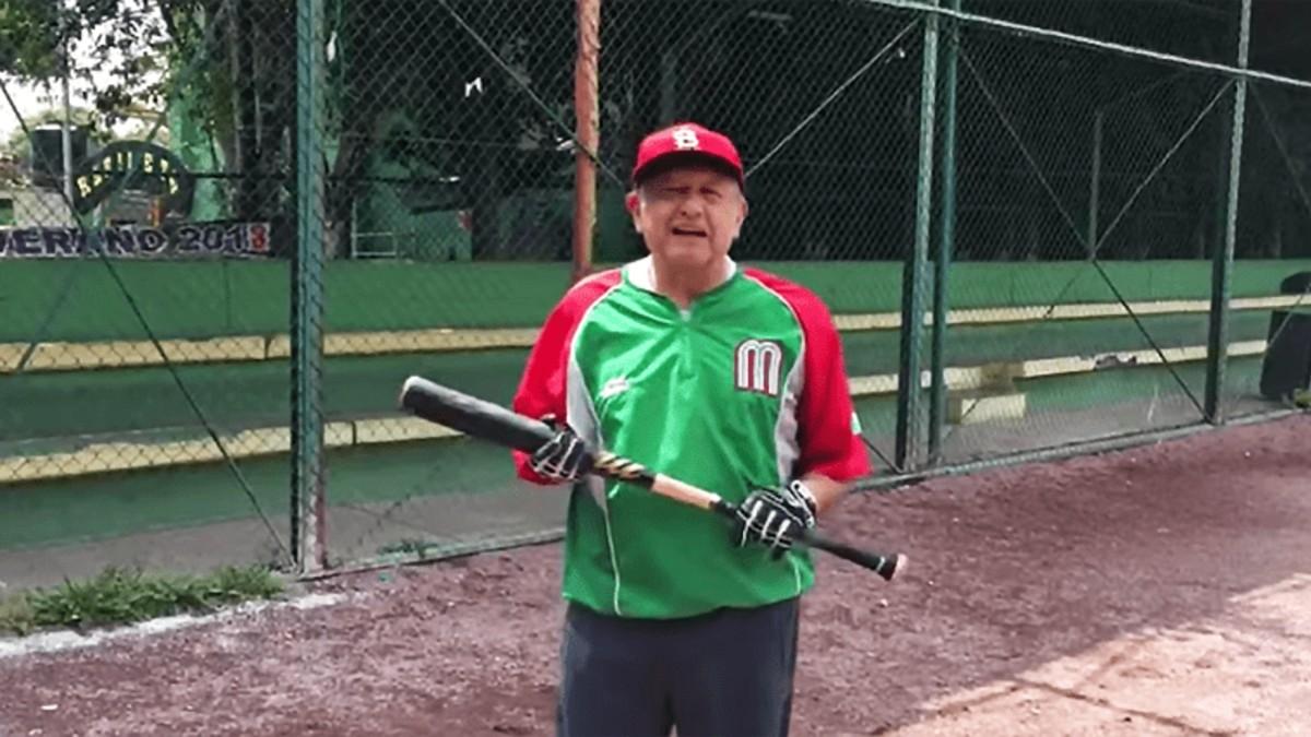 Selección mexicana de béisbol clasifica para Tokio 2020 y AMLO ofrece felicitaciones
