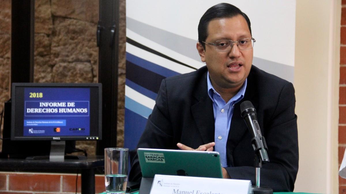 El Salvador: Ley de amnistía podría dejar impunes crímenes durante conflicto armado