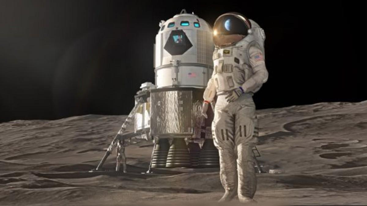 ¡Ser astronauta tiene sus riesgos!: No sólo se trata de aventuras espaciales