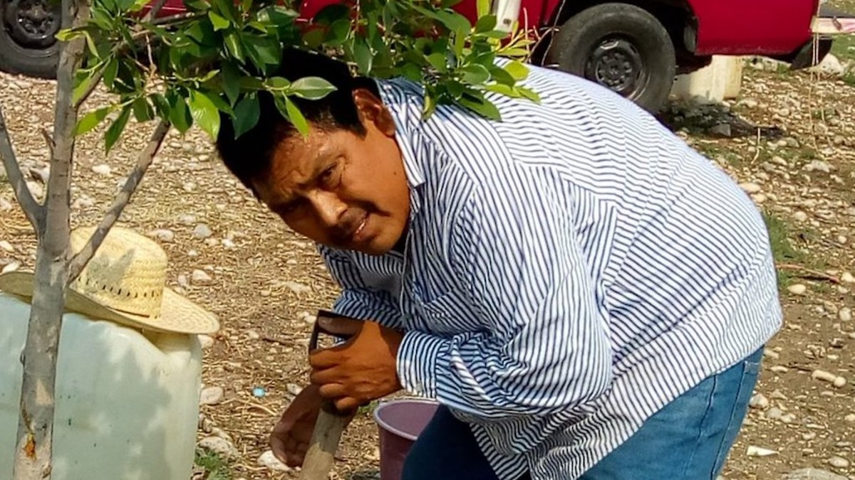 Asesinan al activista de DD.HH. Arnulfo Cerón en México
