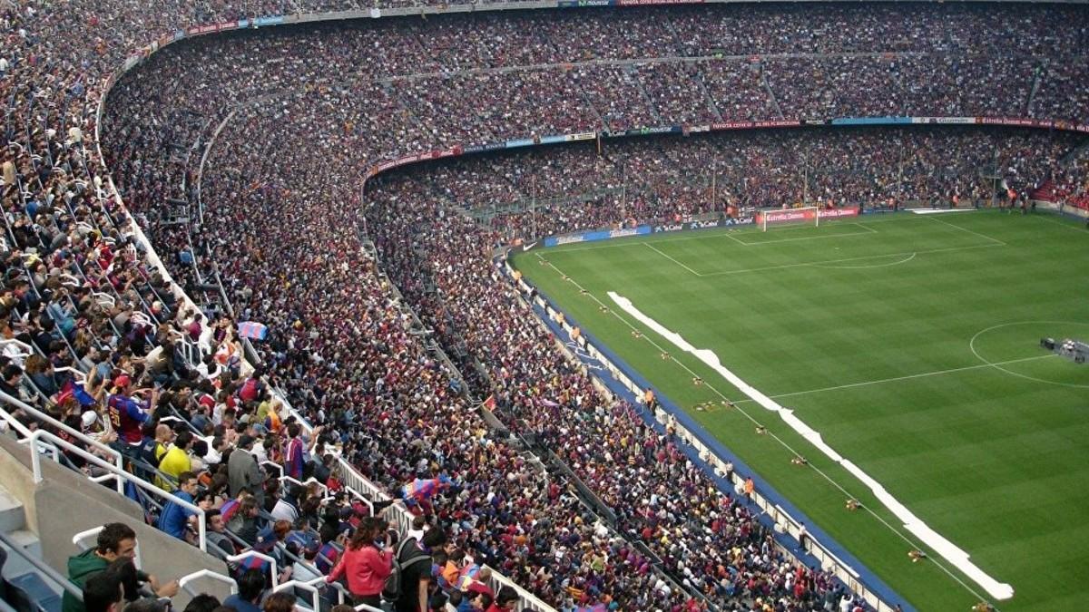 Independentistas convocan al Barça y al Real Madrid a no quedar ajenos de los problemas sociales