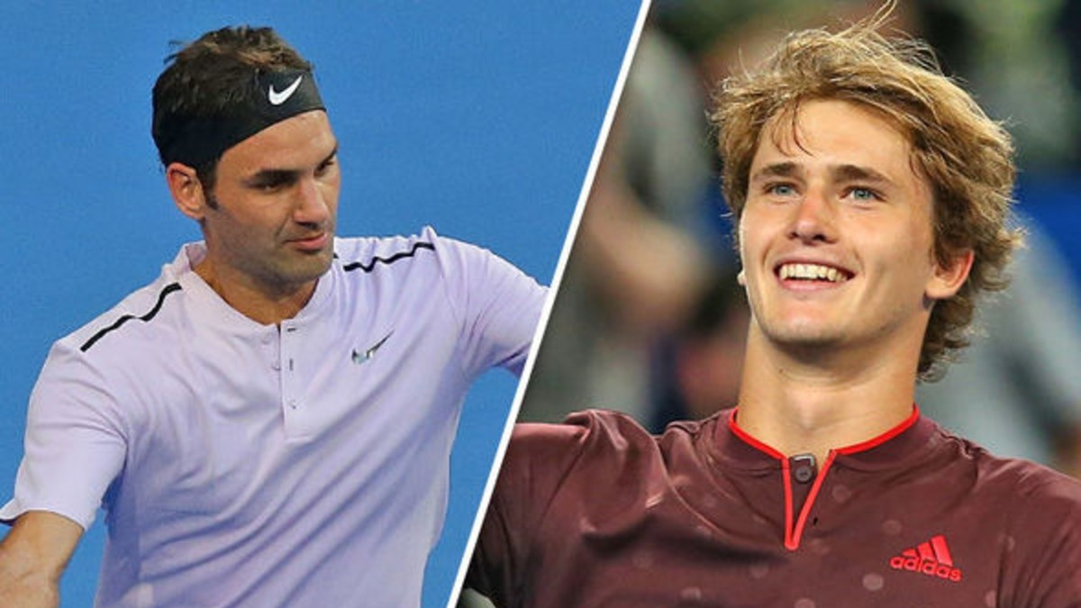 Cancelado encuentro de tenis entre Federer y Zverev por toque de queda en Bogotá