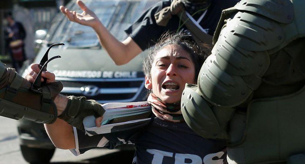 Universidad de Chile ofrece Programa de Rehabilitación dento maxilar para víctimas de la violencia de Estado