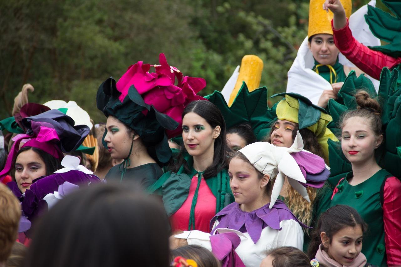Éxito rotundo para la sexta versión de Carnaval del Sur
