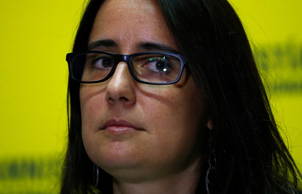 Amenaza de muerte para la directora de Amnistía Internacional Chile
