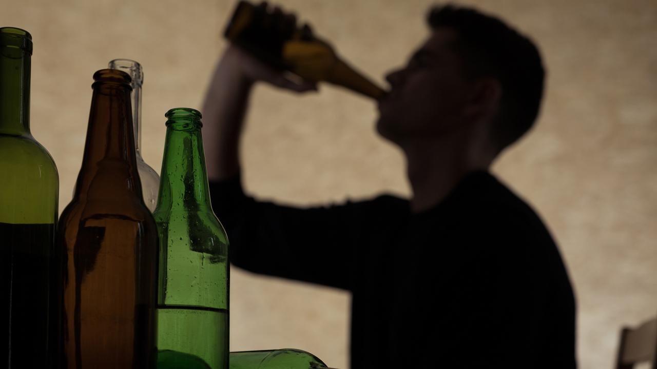 Un circuito neuronal es el responsable del consumo compulsivo de alcohol