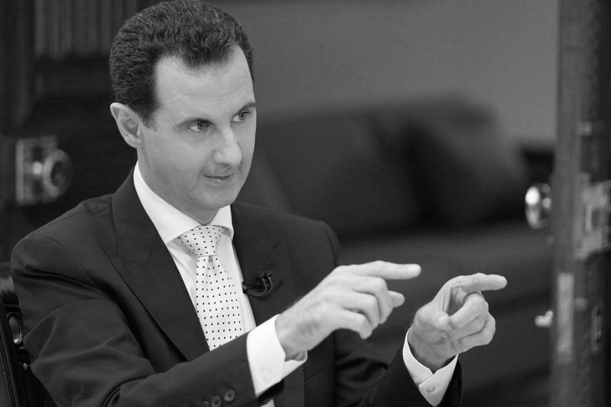 ¿Por qué Bashar al-Assad eligió a Trump como el 'mejor presidente' de la historia de EE. UU.?