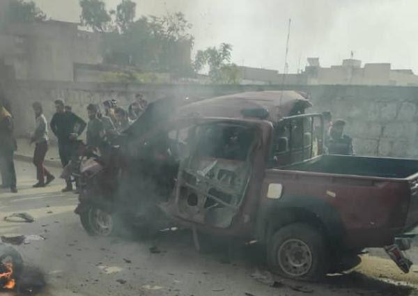 Mueren al menos 17 personas por atentado en zona noroeste de Siria bajo control turco