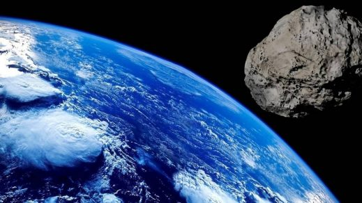 ¡Hay vida más allá de la Tierra! Encuentran compuestos orgánicos en un meteorito que cayó en EE.UU.