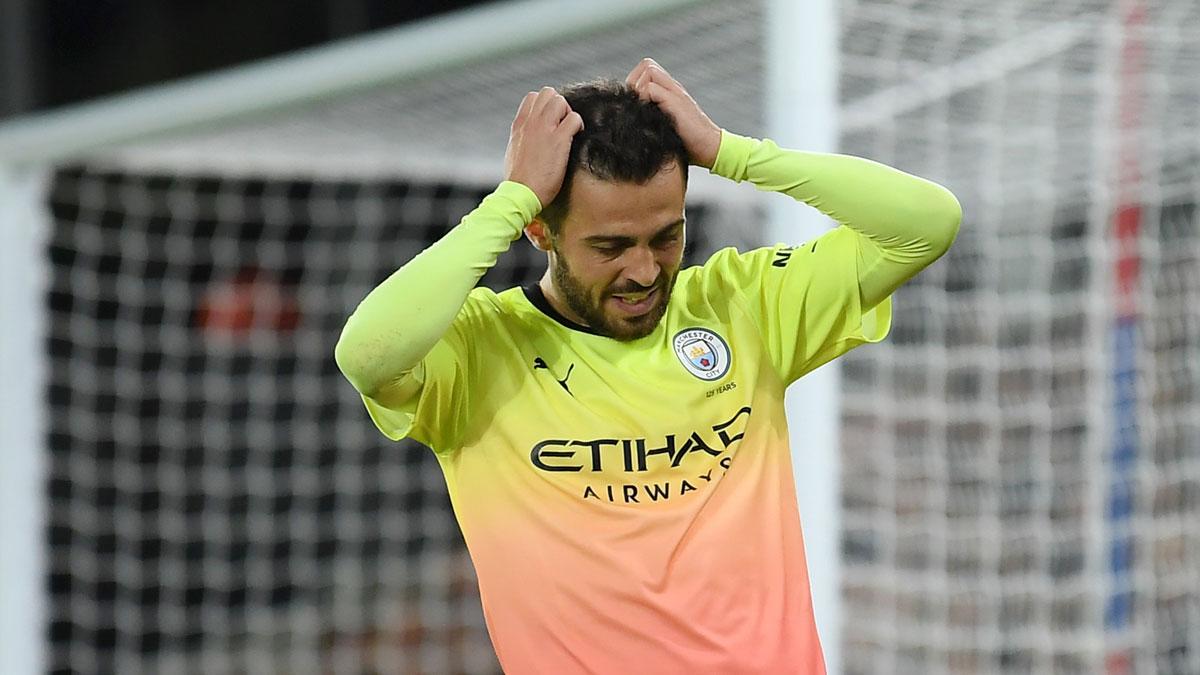 Suspendido futbolista del Manchester City por chiste racista