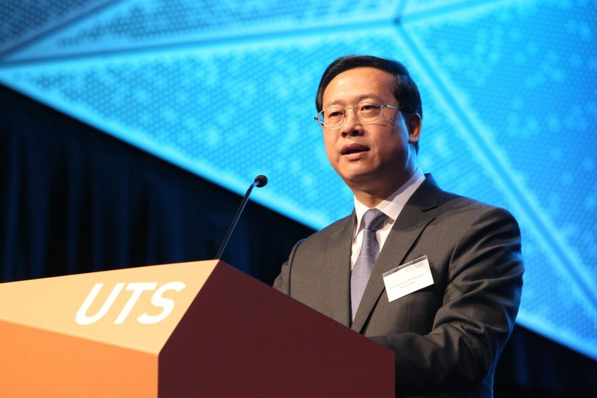 China advierte a EE. UU. que tomará fuertes medidas por intromisión en asuntos de Hong Kong