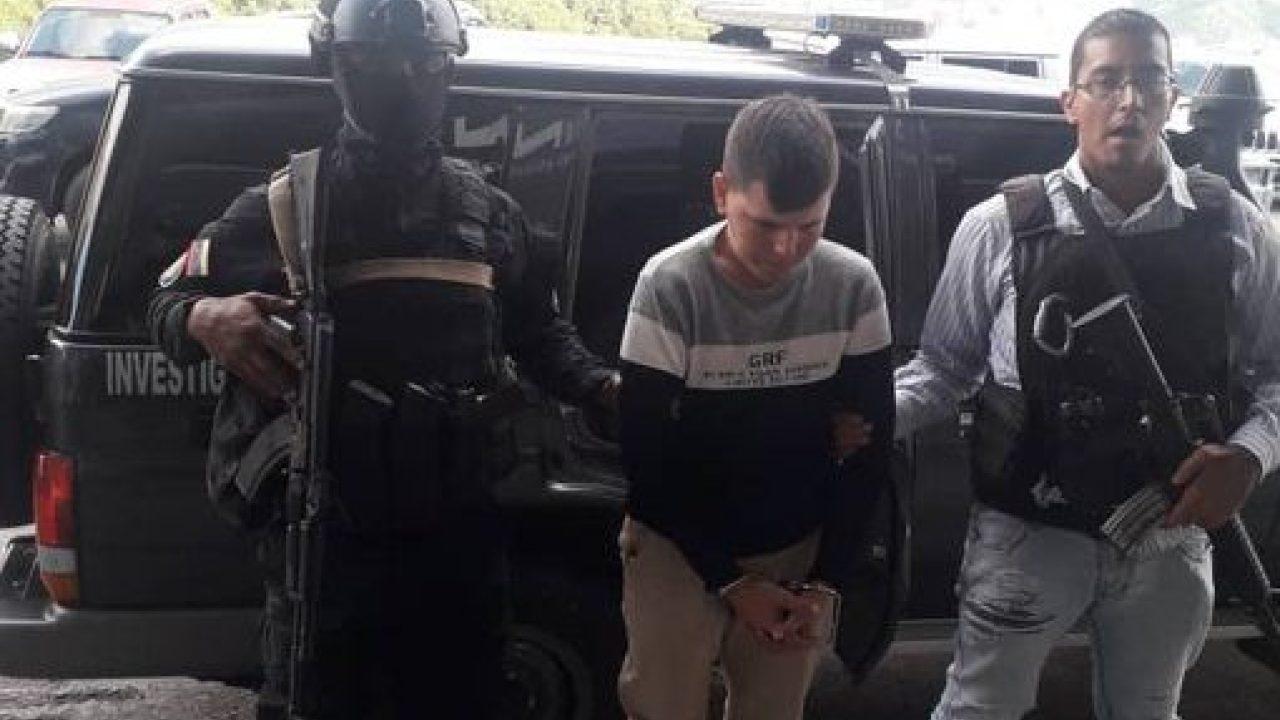 Venezuela anuncia captura de 14 integrantes del grupo paramilitar colombiano Los Rastrojos