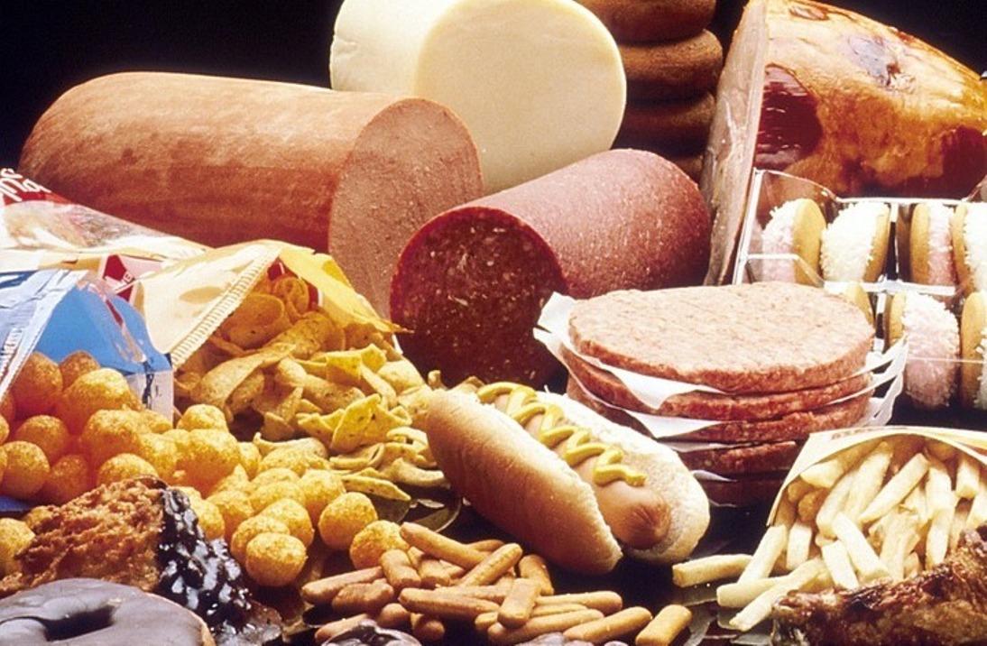 Una dieta de mala calidad también genera graves daños al planeta