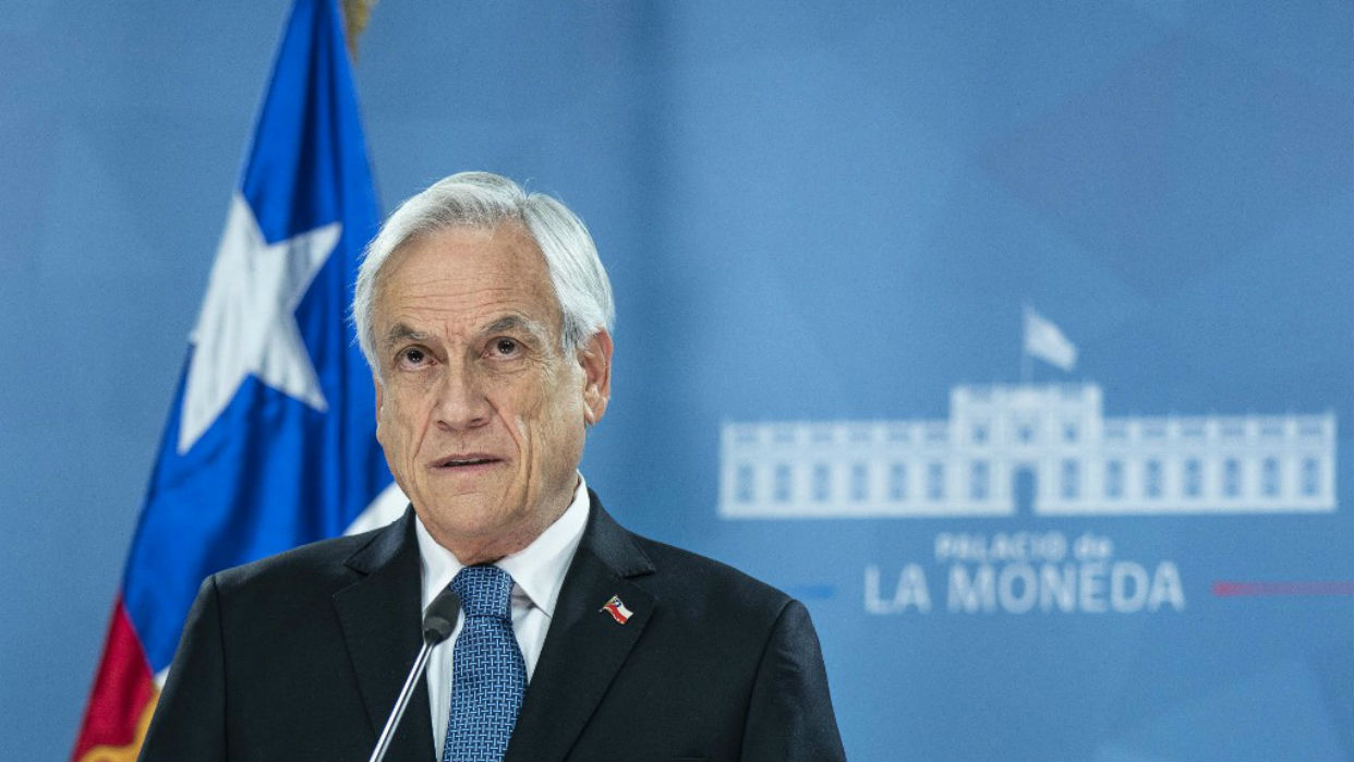 Micco tras reunión con Piñera: «Le planteamos que estamos ante las más graves violaciones a los DDHH desde 1989»