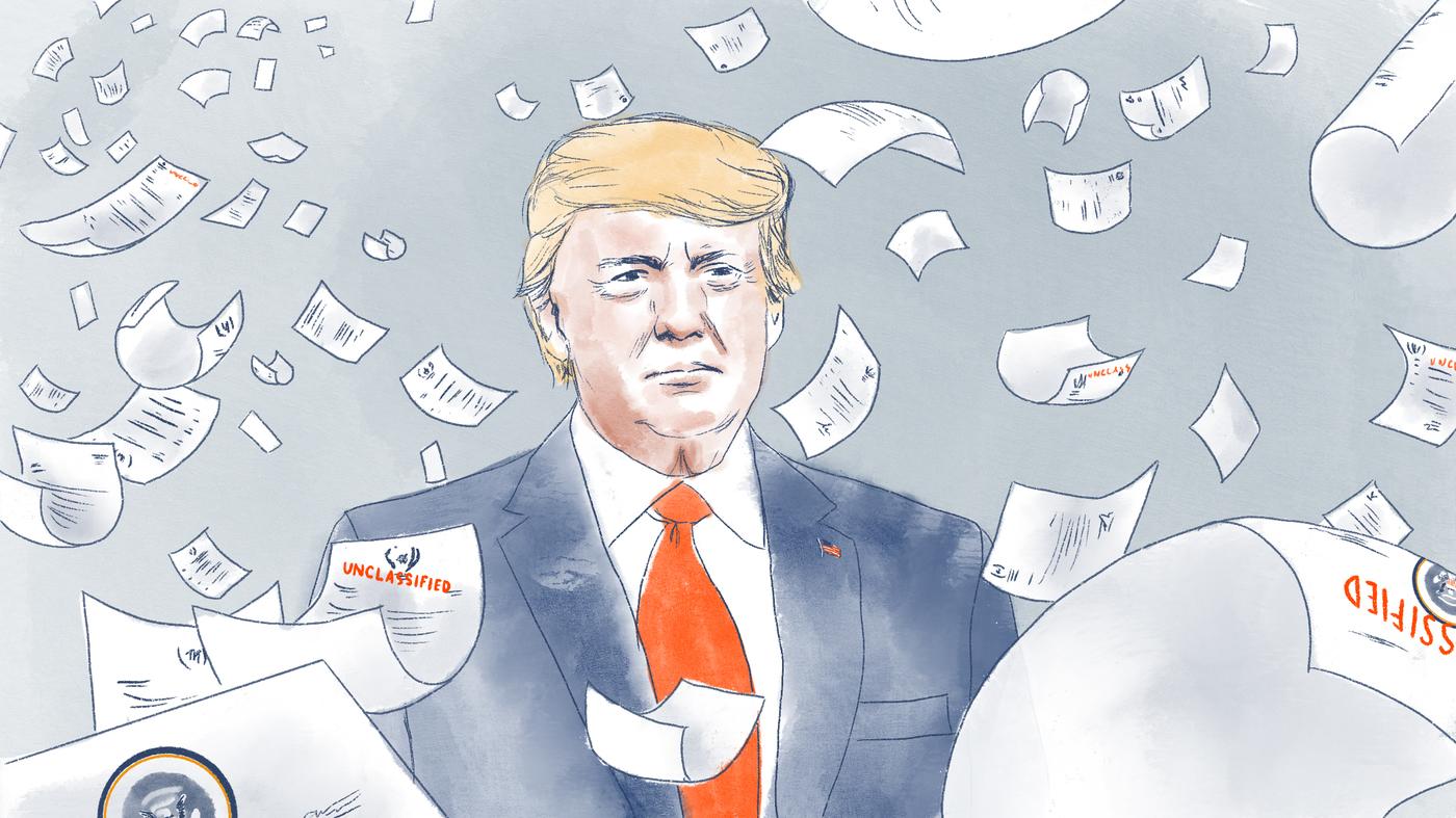Impeachment a Trump: Embajador ante Unión Europea testifica y arrasa con la defensa del magnate