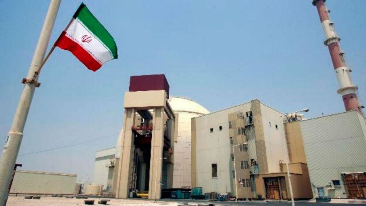 OIEA e Irán logran acuerdo de inspección nuclear