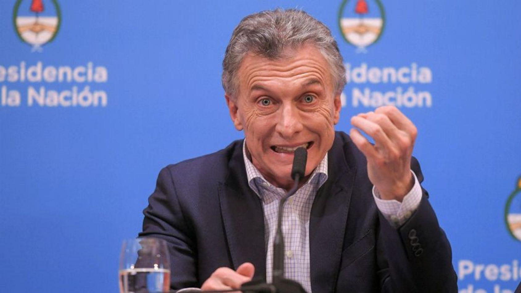 Quatre ans de désastre économique pour Macri : l'Argentine accueillie par Alberto Fernández