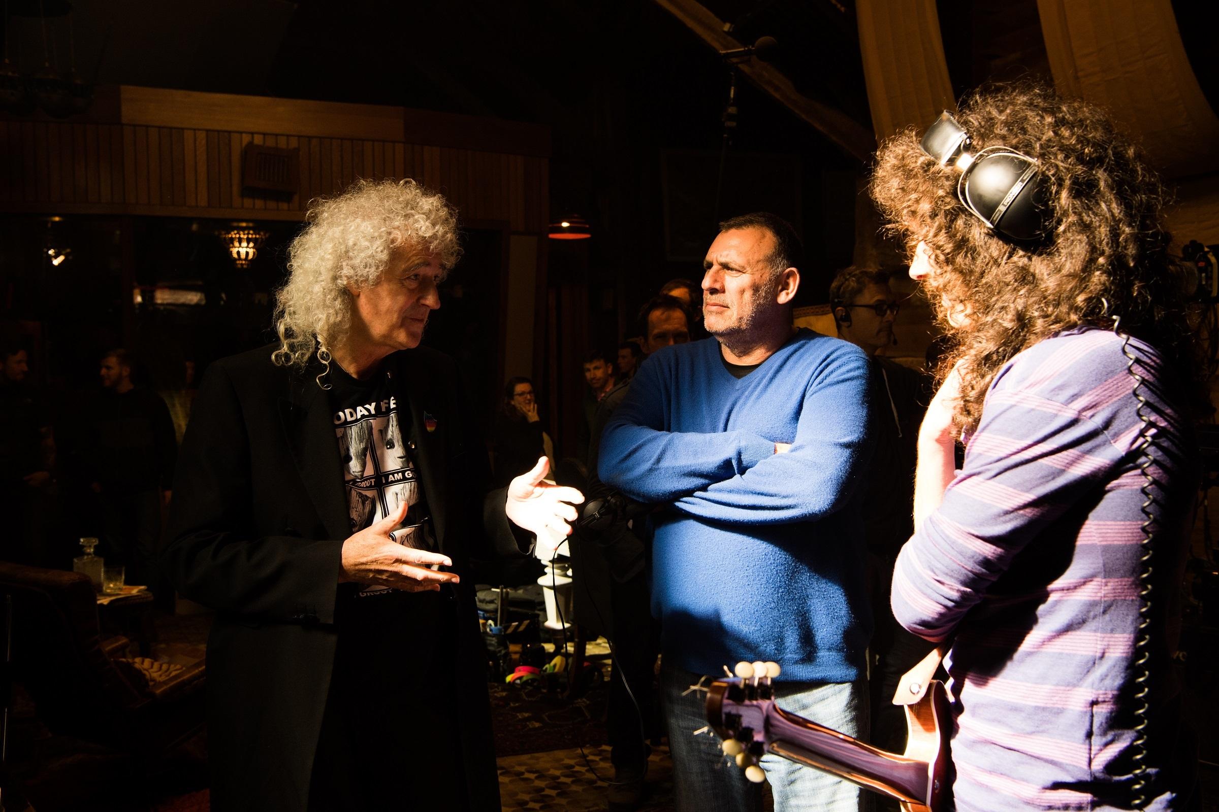 """Productor de """"Bohemian Rhapsody"""" llevará al cine la vida de otra mega estrella de la música"""