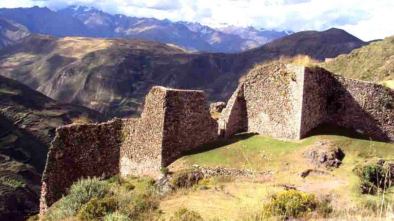 Tecnología láser revela antigua ciudad inca en los andes peruanos - El Ciudadano