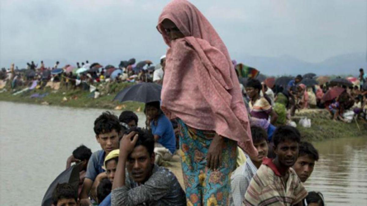 Corte Penal autoriza investigar crímenes a rohingyas en Myanmar