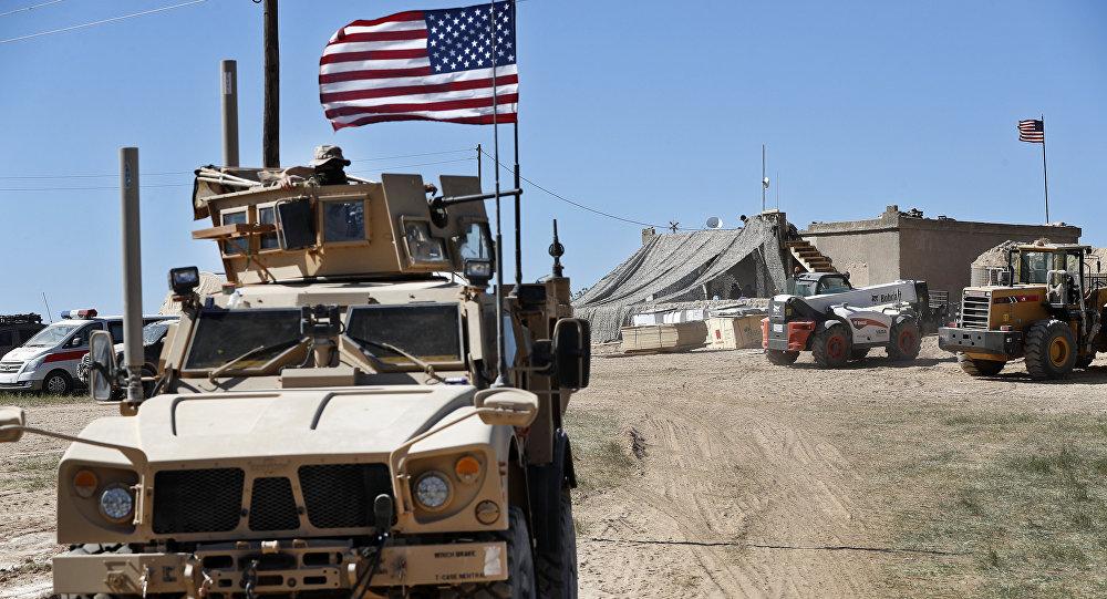 Rusia advierte que estabilidad de Siria depende del retiro total de tropas estadounidenses
