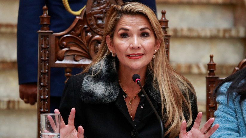 Gobierno de facto de Bolivia elimina requisito de visas para estadounidenses e israelíes