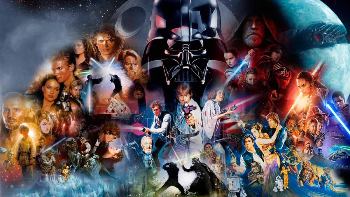 ¿Dejará Disney de producir en trilogías películas de Star Wars?