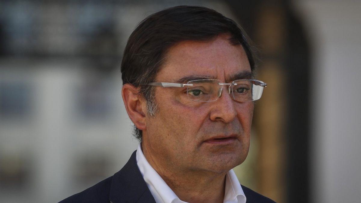 Guevara de patio: Aseguró que «las personas se han podido reunir siempre en Plaza Baquedano»