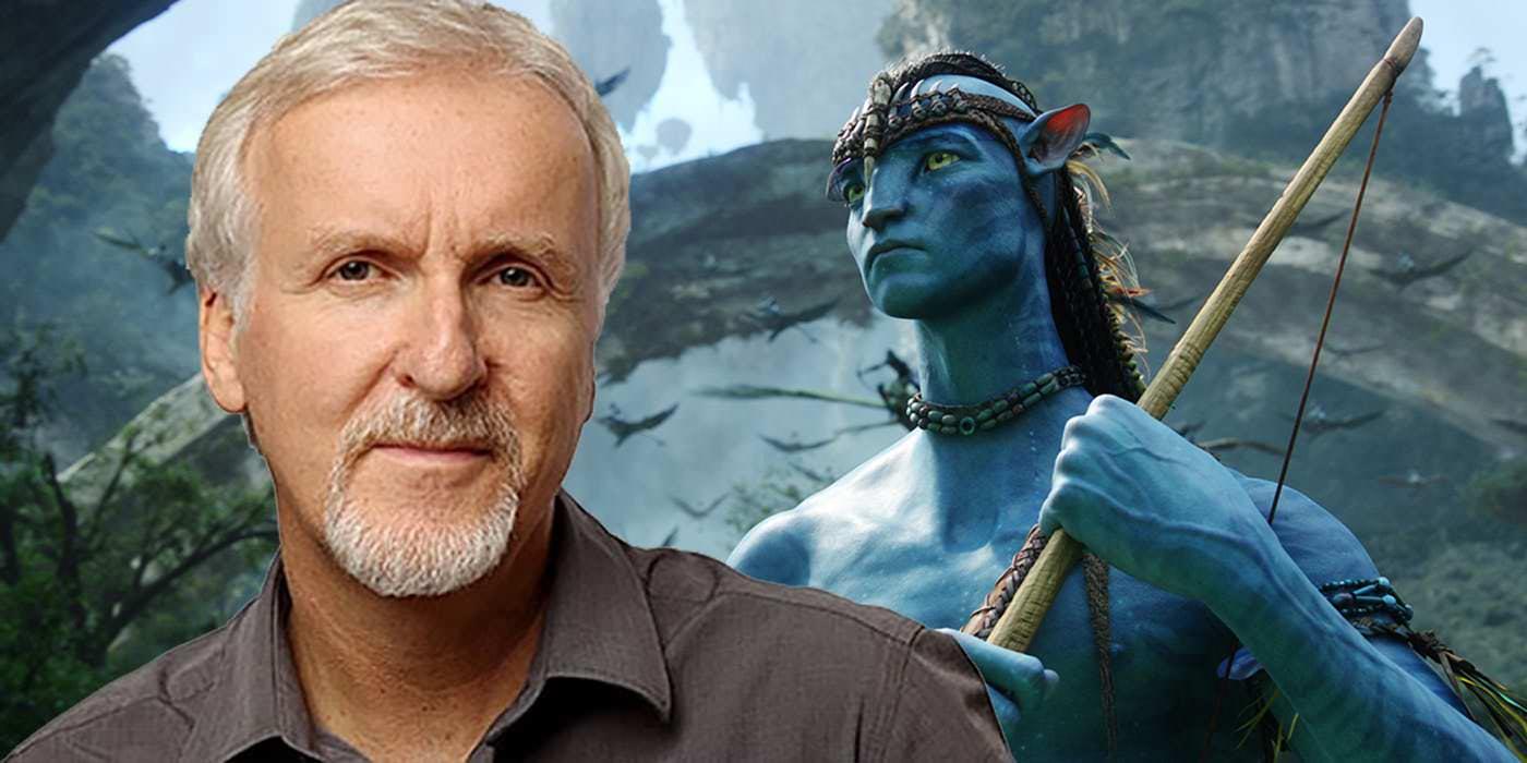 ¿Por qué James Cameron está tomando mucho tiempo para producir Avatar 2?