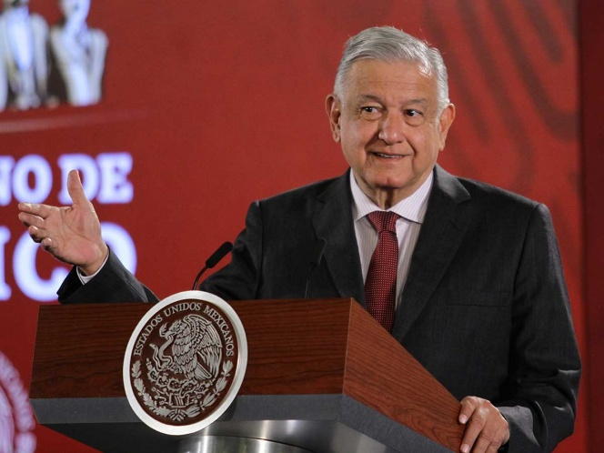 López Obrador llega a su primer año de gobierno con alto respaldo de los mexicanos