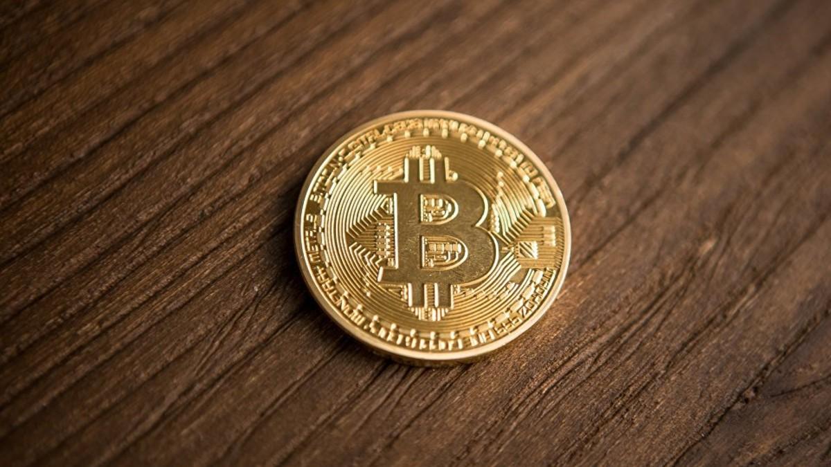 Bitcóin desciende por debajo de los de 50.000 dólares