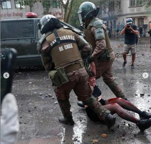 Desgarradores: Los testimonios de violaciones a los DDHH que recogió la ONU