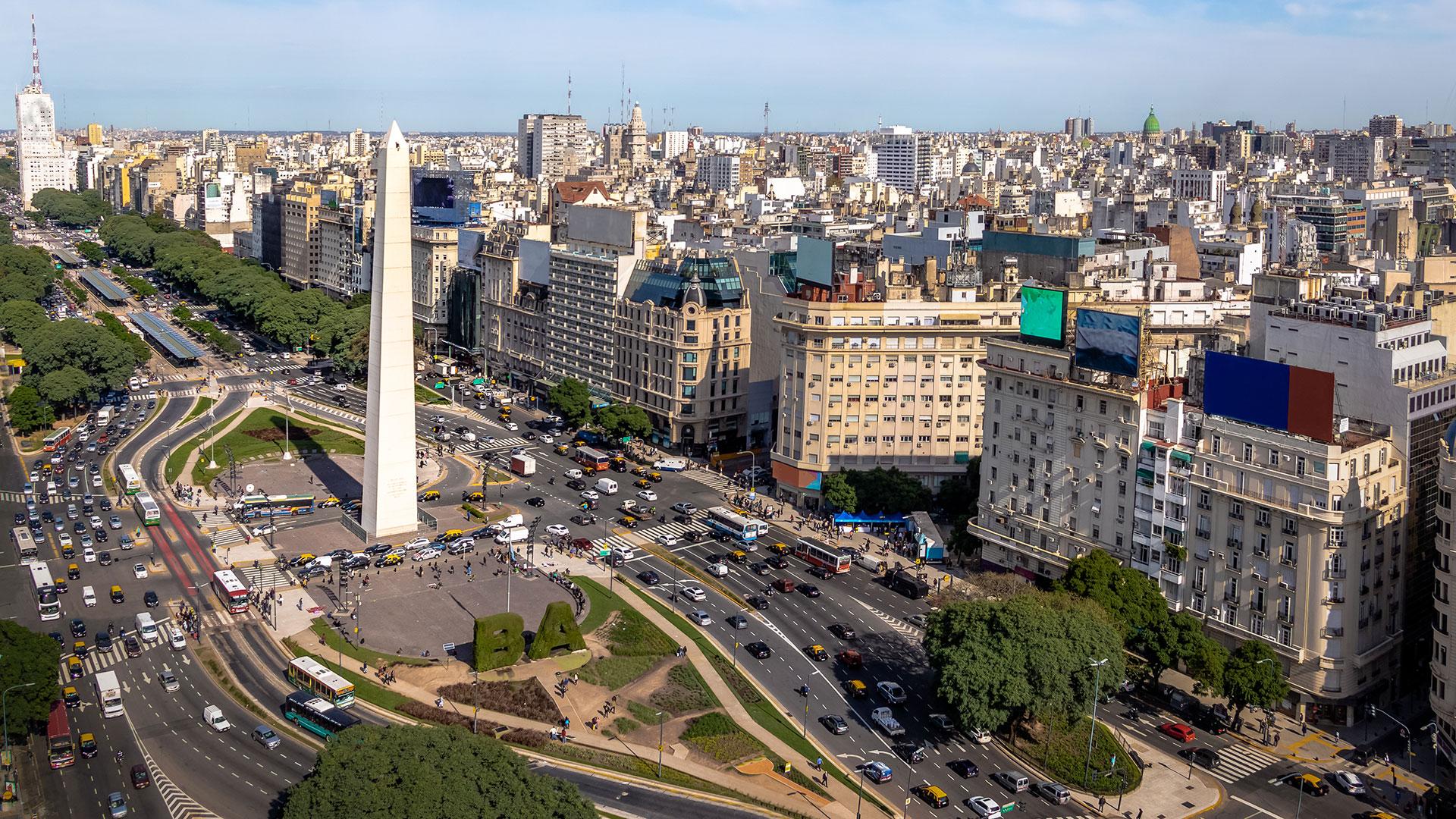Tres países de América Latina figuran entre las 50 economías más atractivas del mundo
