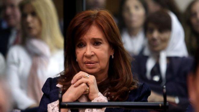 Cristina Fernández ante el jurado: Este tribunal seguramente tiene la condena escrita