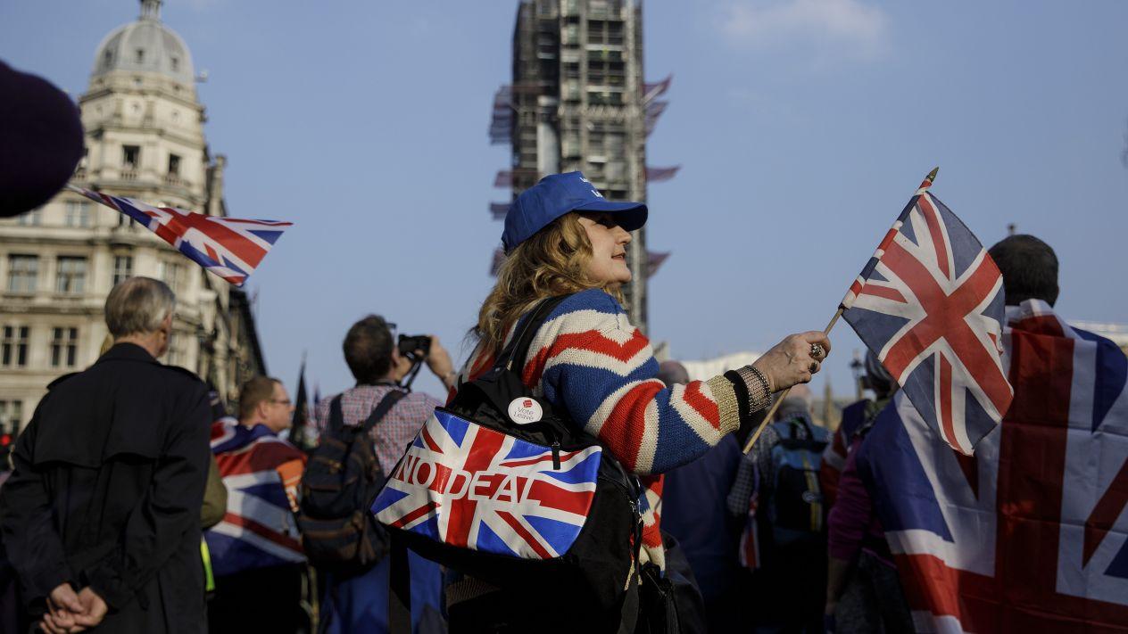 Reino Unido facilitará la entrada de científicos en el post-Brexit