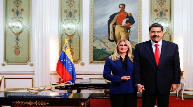 Maduro: En 2019 triunfó la paz y venció la vida pese al bloqueo y la agresión imperialista
