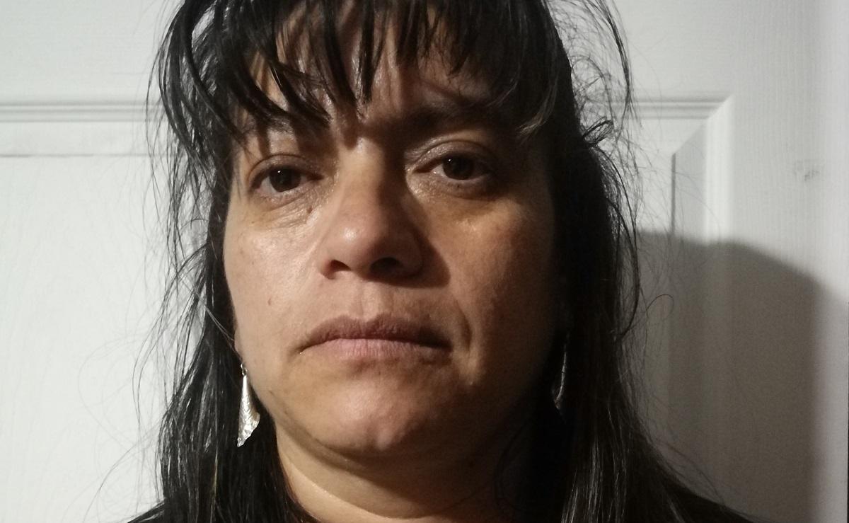"""Hermana de Fabiola: """"Simplemente le dispararon de una en el rostro"""""""
