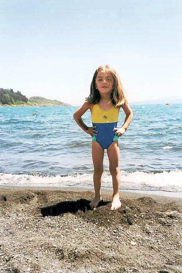 Javiera Neira, víctima de Femicidio en 2005