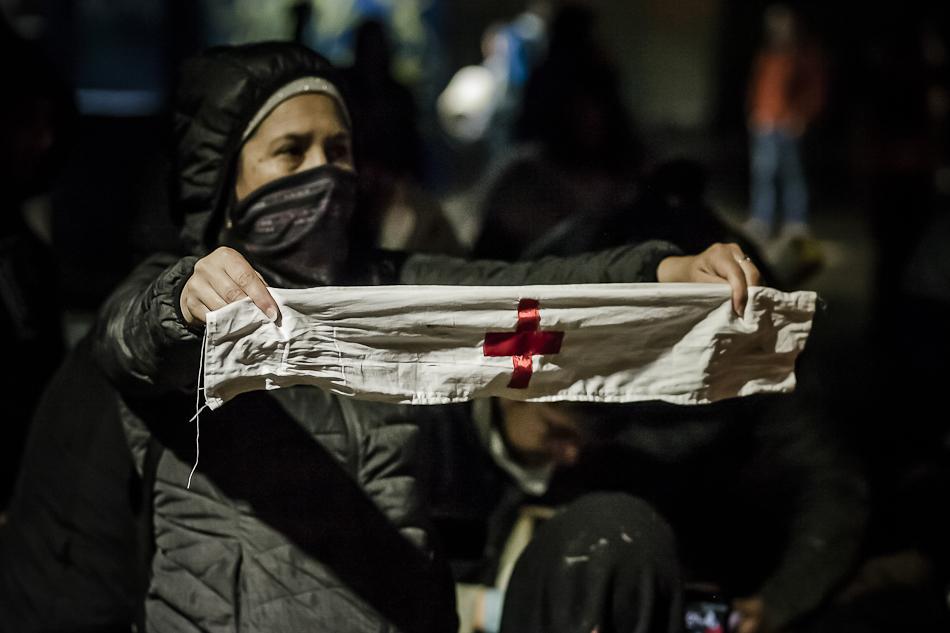 Primer encuentro de brigadas de salud en resistencia: Una lucha colectiva por el cuidado del pueblo