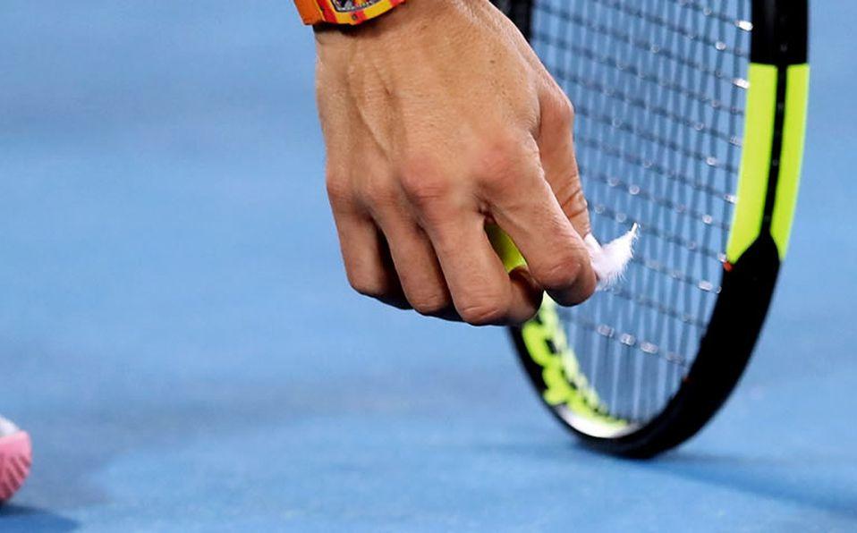 Escándalo: Más de 100 tenistas involucrados en partidos arreglados
